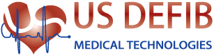 US DEFIB MEDICAL TECHNOLOGIES